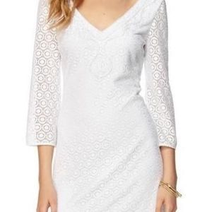 Lily Pulitzer Alden Tunic Dress